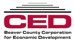 Beaver County Center for Economic Development Logo