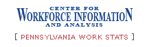 Center for Workforce Information